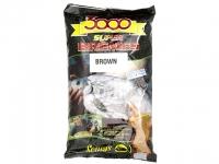 Sensas groundbait 3000 Carp Brown