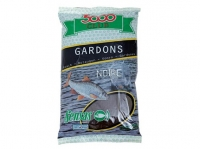 Sensas groundbait Club 3000 Gardons Noir