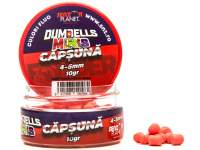 Senzor Dumbells Minis Strawberry