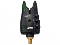 JRC Radar DSI Green