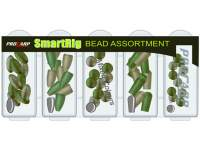 Set opritoare Cormoran Smart Rig Bead Assortment
