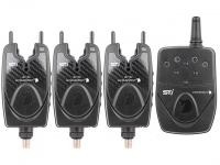Strategi Sti Alarms Set 3+1