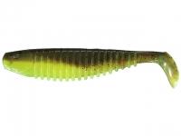 Berkley Flex Slim 10cm Green Chartreuse