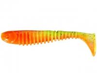 Shad Berkley Rib Flex 9cm Firetiger