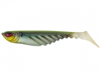 Shad Berkley Ripple 5cm Green Ghost