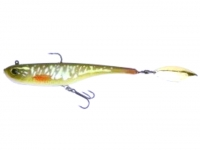 Shad Biwaa Divinator Medium 18cm 35g Northen Pike