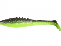 Shad Dragon Lunatic PRO 8.5cm Chartreuse-Black