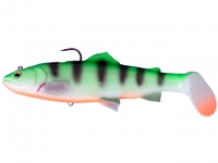 Shad Savage Gear 3D Trout Rattle 12.5cm 35g Firetiger 05