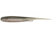 Shad Storm So-Run Spike Tail 10cm Silver Shiner