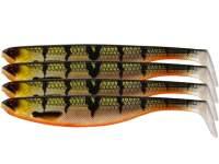 Shad Westin ShadTeez 7.5cm Bling Perch 4pcs