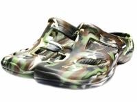 Shimano Slippers Camo