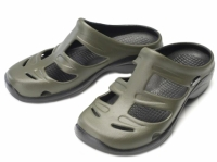 Shimano Slippers Green