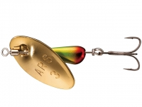 Smith AR-S Spinner Trout 1.6g 18 CRWN