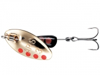 Smith AR-S Spinner Trout 1.6g 4 RSBK