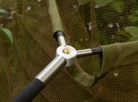 Solar Bow-Lite Carbon Landing Net