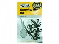 Solar Glide Running Rig Kit