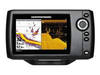 Sonar Humminbird Helix 5 DI G2