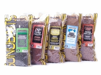 Sonubaits Salted Nut Crush Feed Pellets