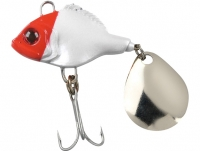 Spinner SPRO ASP Jigging 18g Red Head