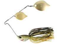 Spinnerbait DUO Cambio Double Blade 10.5g J004 Shore Gill