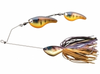 Spinnerbait Sebile Pro Shad Finesse 130mm 21g Natural Bluegill