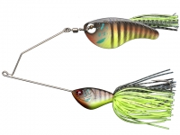 Spinnerbait Sebile Pro Shad Finesse 130mm 21g Natural Tilapia