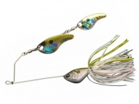 Spinnerbait Sebile Pro Shad Finesse 14g SK D9