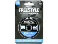 Inaintas Spro FreeStyle Reload Fluorocarbon