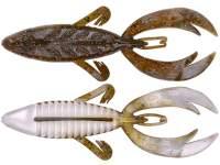 Spro Komodo Claw 9cm Natural Copper