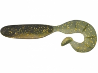 Storm So Run Hypno Grub 10cm 7.5g Golden Shiner