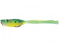 Storm Sx-Soft Bloop Frog 7cm 20g Lime Leopard