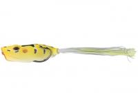 Storm Sx-Soft Bloop Frog 7cm 20g Yellow Leopard