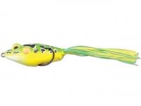 Storm SX-Soft Bull Frog 7cm 20g Lime Leopard
