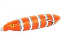 Storm Sx-Soft Serpentino 9cm 15g Banded Orange Snake