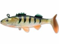 Storm WildEye Live Perch 10cm 29g Orange Belly Perch