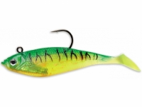 Storm WildEye Swim Shad 11cm 10g Fire Tiger