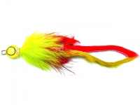 Westin Monster Fly 21cm Concealed Fish SP