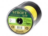 Stroft GTP Yellow