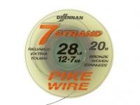 Struna 7 Strand Pike Wire