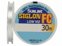 Sunline Fluorocarbon SIGLON FC 30m