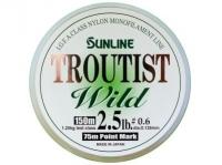 Sunline Troutist Wild 150m