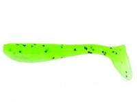 Bass Assassin Swim Bait 5cm Chartreuse Pepper Shad