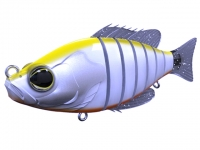 Swimbait Biwaa Seven Section 15cm 60g Hi-Viz