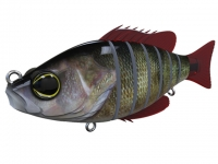 Swimbait Biwaa Seven Section 15cm 60g Real Perch