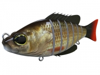 Swimbait Biwaa Seven Section S5 13cm 34g Redhorse