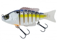 Swimbait Biwaa Seven Section S5 13cm 34g Sexy Shad