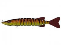 Swimbait Biwaa Swimpike SS 18cm 26g Red Tiger