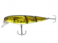Swimbait River2Sea V-Joint Minnow 7.5cm 10.5g Holo Gold