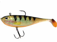 Swimbait Storm Suspending WildEye Swim Shad 11cm 22g Perch