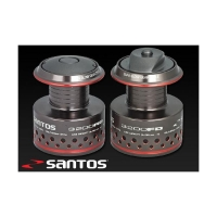 Fox Match Santos 3200RD Spool